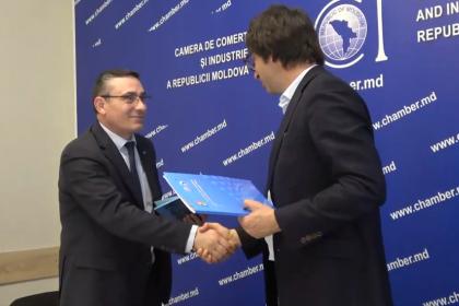 В Молдове открылся офис по продвижению интересов предпринимателей